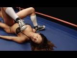 Alyssa Reece vs Francesca Le Pt4 (DTW)