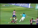Атлетико Мадрид - Райо Вальекано [Livelegend.ucoz.com] Обзор матча