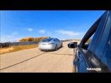 Тесла, будущее уже наступило ( HD ) - Tesla Model S_HD