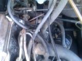 разборка двигателя ауди 80 б2